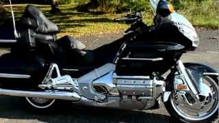 3. For Sale 2004 Honda Goldwing with ABS at East 11 Motorcycle Exchange LLC