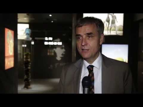 Expo 2015: Opening of the Basel Exhibition