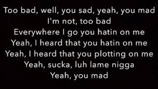Download Lagu Young nudy-no clue lyrics Mp3
