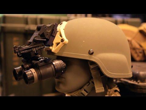 Military Grade Night Vision for Civilians