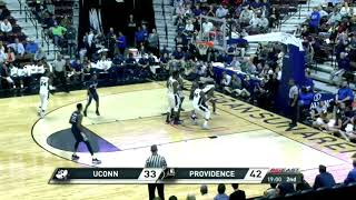 UConn Scrimmage at Mohegan Sun