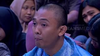 Video HARU, Uus Menangis Saat Tausiyah Ust. Evie Effendi | SAHUR SEGERR (07/06/18) MP3, 3GP, MP4, WEBM, AVI, FLV Juni 2018