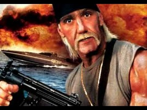 Action Movies ★ THUNDER IN PARADISE 2 ★