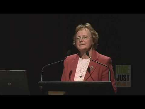Human Rights - Patricia Mulhall