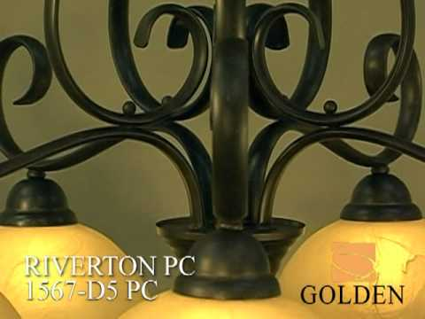 Video for Riverton Island Pendant