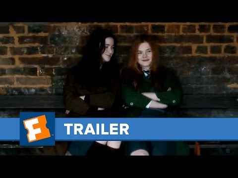Ginger & Rosa - Official Trailer HD | Trailers | FandangoMovies
