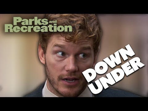 Andy's Dramatic Weight Loss | Parks and Recreation | Comedy Bites