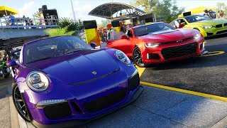 THE CREW 2 - Official Gameplay Reveal trailer! (E3 2017)  Subscribe to GameVault: https://www.youtube.com/channel/UCBV_aUKG1emmnK-uQlS1uBw?sub_confirmation=1 P▬▬▬▬▬▬▬▬▬▬▬▬▬▬▬▬▬▬▬▬▬▬▬▬▬▬▬▬▬▬Back at it again with another trailer :PIf you enjoyed the video don't forget to hit that shiny red [SUBSCRIBE] button right away! And click on the bell next to the channel name to get notified of all the cringe-worthy videos like Top 10s, Gameplays, Let's Plays, Funny Moments, and much more. Thank you so much, our fellow Vault Hunters hand have a wonderful day!  ▬▬▬▬▬▬▬▬▬▬▬▬▬▬▬▬▬▬▬▬▬▬▬▬▬▬▬▬▬▬JOIN OUR DISCORD: https://discord.gg/96RXBVNwe have a Discord server for you to join! on Discord, you will be able to talk with us directly outside of youtube! and you will get notified when we upload our newest videos.  Let's hope we see you there :)▬▬▬▬▬▬▬▬▬▬▬▬▬▬▬▬▬▬▬▬▬▬▬▬▬▬▬▬▬▬Channels Involved in building this Channel:►Vintium: https://goo.gl/gVXMjd►ZyfosGaming: https://goo.gl/j3VktN►Noam's Tutorial: https://goo.gl/LklQB7►Pilot97: https://goo.gl/wK0bfP▬▬▬▬▬▬▬▬▬▬▬▬▬▬▬▬▬▬▬▬▬▬▬▬▬▬▬▬▬▬If you got any tips for our next video,  just let us know! and we will be sure to take a look into it :)▬▬▬▬▬▬▬▬▬▬▬▬▬▬▬▬▬▬▬▬▬▬▬▬▬▬▬▬▬▬►What Top 10 or All You Should Know, videos Would you Like to See Next? Let us know in the comment section below.▬▬▬▬▬▬▬▬▬▬▬▬▬▬▬▬▬▬▬▬▬▬▬▬▬▬▬▬▬▬►NOTE: (If this is a Top 10 or similar). We do not own any of the trailers, music showed in the video. All are copyrighted contents of the respective Owners. ▬▬▬▬▬▬▬▬▬▬▬▬▬▬▬▬▬▬▬▬▬▬▬▬▬▬▬▬▬▬►Any feedback is appreciated. Use the Comment Section! (• ε •)▬▬▬▬▬▬▬▬▬▬▬▬▬▬▬▬▬▬▬▬▬▬▬▬▬▬▬▬▬▬ABOUT: This is the Official GameVault YouTube channel. We are a crew of five people working on gaming-related videos. We are most known for our Top 10's, but we try to stay consistent and find new ways to entertain you guys, as well as having a lot of fun in the progress.We mainly post Top 10's, Top 5's, All you should know, Gameplays, Let's play! Sometimes we even 