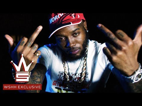 """Shy Glizzy """"Live Up To The Hype"""" (WSHH Exclusive - Official Music Video)"""
