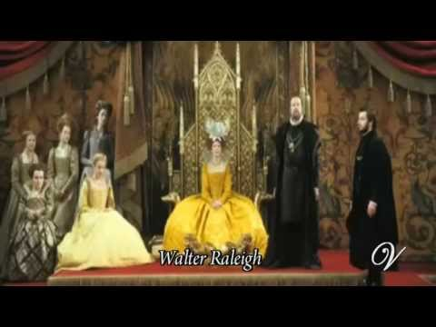 Elizabeth The Golden Age extended trailer Dutch subtitles NL subs
