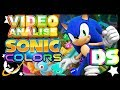 Sonic Colors Ds Aqui O Silver Shadow Blaze E Outros Apa