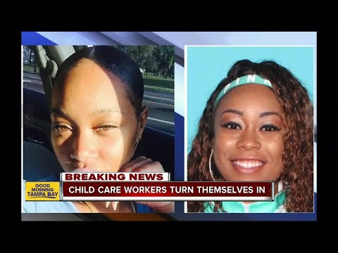 Childcare workers caught on video berating, taunting 8YO child with autism turn themselves in