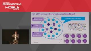 IoT Conference 2016: An overview of LoRa – Proximus