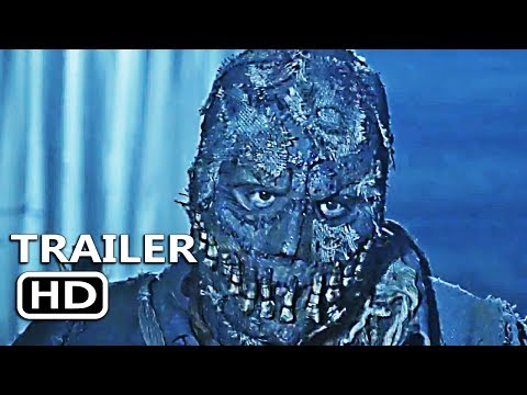 MINUTES TO MIDNIGHT Official Trailer (2018) Horror Movie