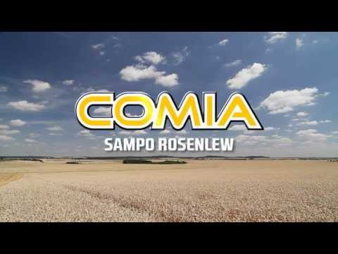 Sampo Rosenlew Comia C4 Set v2.0 MR