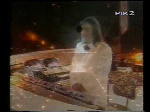 Conquest Of Paradise - Vangelis (Live in Athens - Greece) видео