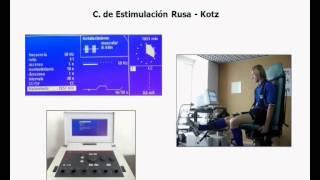 Umh1723 2012-13 Lec011  Corrientes De Estimulación Rusa - Kotz