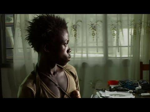 Acteurs nés - Johnny Mad Dog - Making of (2008)