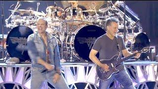 Van Halen   Panama  Live 2015