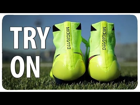 Nike Magista Obra Event @11TS - Play Review + Test by Germankickerz
