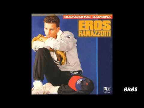 , title : 'Buongiorno bambina - Eros Ramazzotti (Cuori Agitati, 1985)'