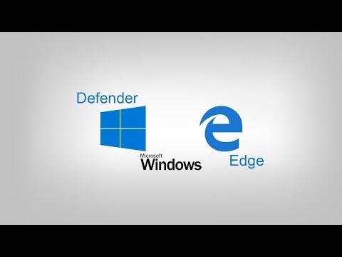 Windows Defender Antivirus Tested!