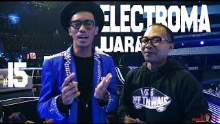 MonoLog-Battle Electroma VS Shout! The Remix Grand Final