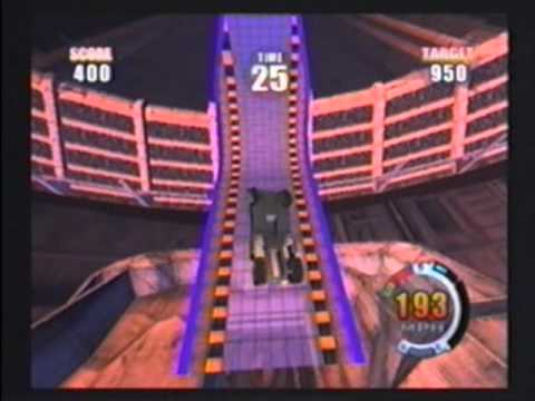 Car Racing Challenge Playstation 2