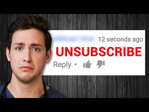 Controversy Around My Recent Videos   Responding to Comments #14