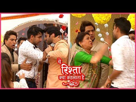 Dadi SLAPS Naksh | MAJOR FIGHT For Naira | ये