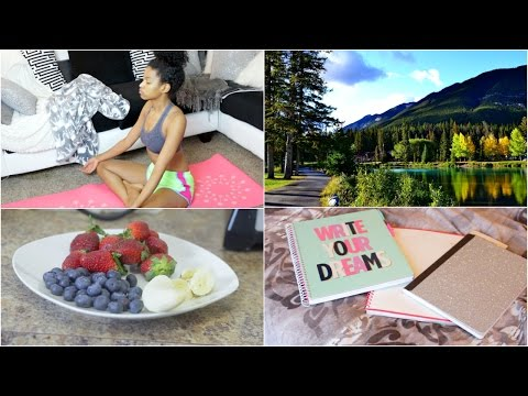 Tips to Starting a Healthy Lifestyle|2017