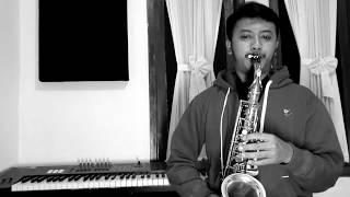 Video ANJI - MENUNGGU KAMU (OST. Jelita Sejuba) Saxophone Cover by Fahmi Luqman MP3, 3GP, MP4, WEBM, AVI, FLV Juni 2018