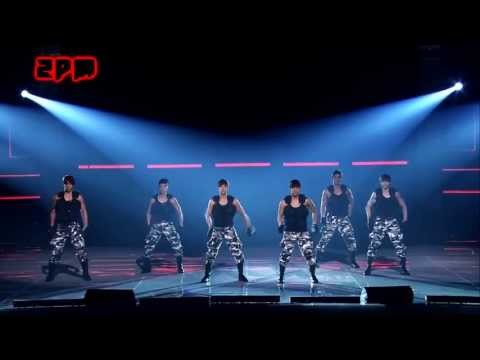 [HD] 2PM - I'll Be Back (Special Army Version)