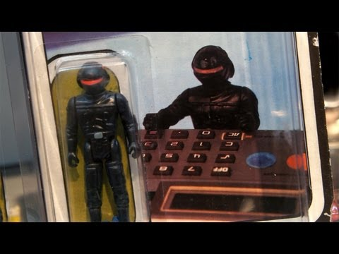 The Best and Worst of Bootleg Star Wars Toys