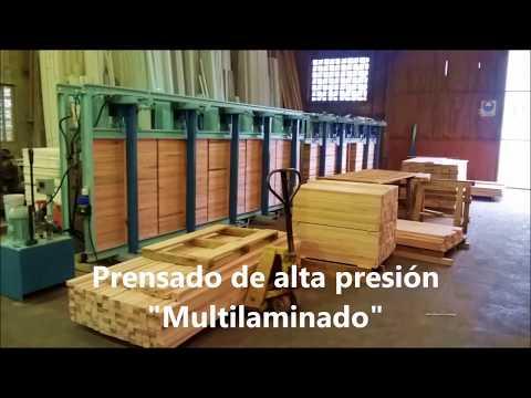 Aserradero Silvio: más de 50 años desarrollando y fabricando productos de madera