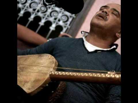 MAALAM Abdelkader Amlil & said Saghout & Innov Gnawa – SMAOUIIN