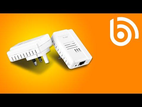 TRENDnet TPL-306E2K