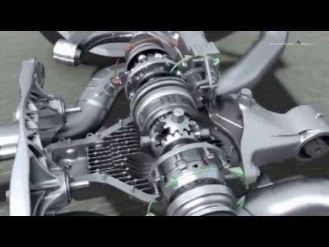 Двигатель bmw 3d фотография