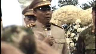 General Vang Pao Memorial:  Lao Veterans & Hmong SGUs