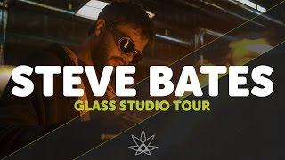 Steve Bates Studio // 420 Science Club by 420 Science Club