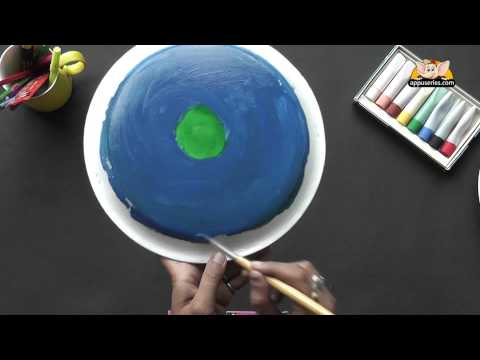 How to make an African Drum   Arts & Crafts in Kannada