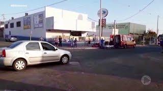 Moradores pedem sinalização em avenida de Bauru