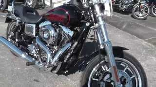 7. 328537 - 2014 Harley Davidson Dyna Low Rider FXDL - Used Motorcycle For Sale