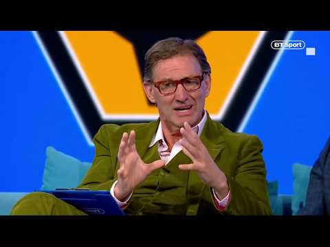 """Liverpool and Man City are so far ahead!"" 
