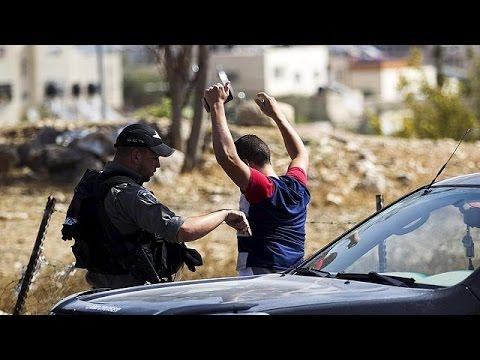 Παλαιστίνιοι πυρπόλησαν εβραϊκό προσκύνημα-Ισραηλινοί αδειάζουν τα οπλοπωλεία