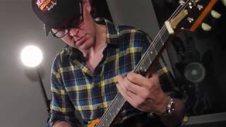The Epiphone Joe Bonamassa 1958