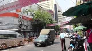 China Town - Bangkok City Thailand 2012 - HD