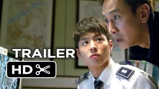 Nonton A Hard Day Official Us Release Trailer  2015    Korean Thriller Hd Film Subtitle Indonesia Streaming Movie Download