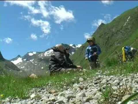 Stubaital 2008 (видео)