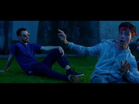 20p - Messa ft. Arkhé, El Petok (OFFICIAL VIDEO) (Mask Off Remix)
